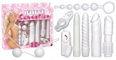 White Sensation Set